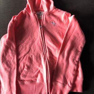 Abercrombie Girls Jacket